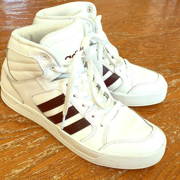 ee4e3796f9a2 adidas Shoes - Adidas High Top Sneakers